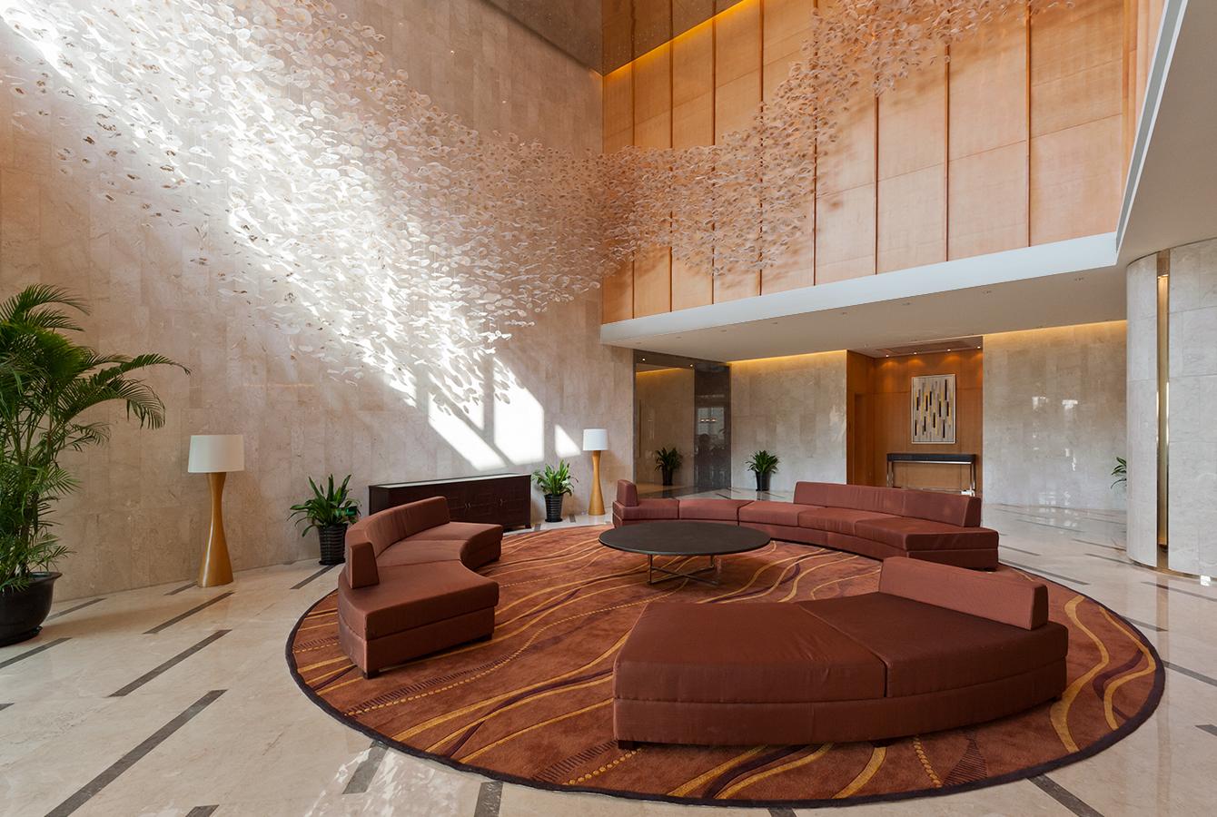 Hilton Hotel Nanjing